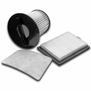 Set di filtri per Dirt Devil Centrino / Popster / Power Cyclone