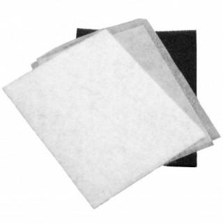 Microfiltro per Rowenta Spaceo RO162011 / RO167111 / RO165511
