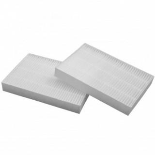 Set di filtri HEPA per Bosch e Siemens 481723