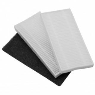 Set di filtri HEPA per Eufy RoboVac 11C / 11S / 15 / 20 / 30