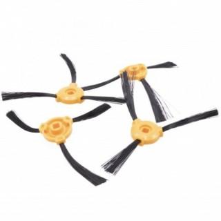 Set di spazzole laterali a tre lati per Eufy RoboVac 11 / 11C