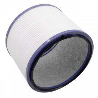 Set di filtri HEPA per Dyson Pure Cool Link DP01 / HP01 / HP02 / HP03