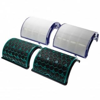 Set di filtri per Dyson Pure Cool DP04 / TP04