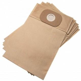 Sacchetti per aspirapolvere Kärcher BV 111 / DS 5200 / K 5200, 6.904-216.0, carta, 10 pezzi