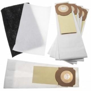 Sacchetti per aspirapolvere Hoover H59, carta, 5 pezzi