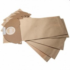 Sacchetti per aspirapolvere Kärcher 2101 / 2301, 6.904-167.0, carta, 10 pezzi
