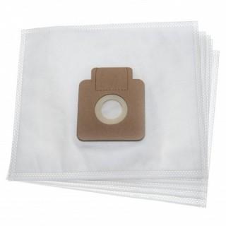 Sacchetti per aspirapolvere Hoover H64, 5 pezzi