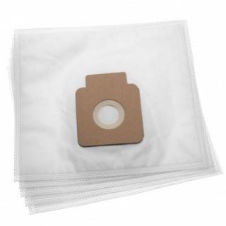 Sacchetti per aspirapolvere Hoover H63, 5 pezzi