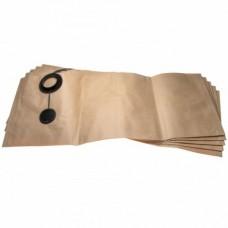 Sacchetti per aspirapolvere Festool SR 12 / SR 14, carta, 5 pezzi