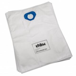 Sacchetti per aspirapolvere BVC C 600 / S 500 / S 700, 5 pezzi