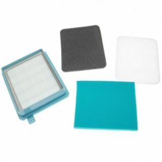 Set di filtri per Philips PowerPro Compact FC8470 / PowerPro Active FC8630