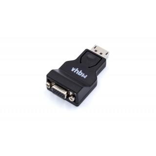 Adattatore da DisplayPort a VGA