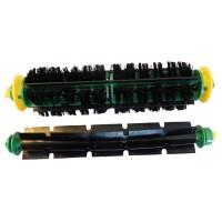 Set di spazzola principale e spazzola flessibile per iRobot Roomba 500