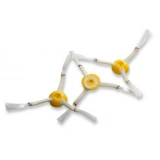 Set di spazzole laterali a tre lati per iRobot Roomba 800 / 900