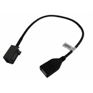 Adattatore da AUX a USB Honda 32-pin
