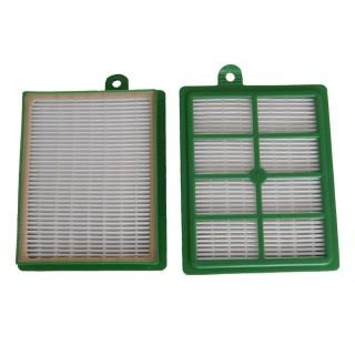 Set di filtri HEPA per Electrolux AEF12 / AEG / Philips H12