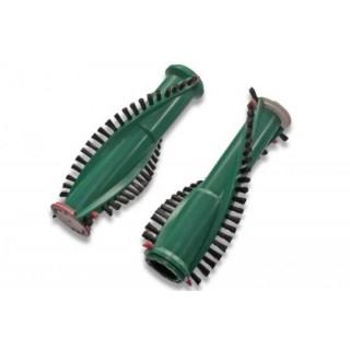 Set di spazzole rotonde per aspirapolveri Vorwerk Kobold VK130 / VK131 / VK135 / VK136