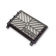 Set di filtri HEPA per Bosch 491669 / Siemens VA0736