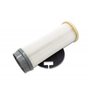 Set di filtri HEPA per Hoover U91 Cadence