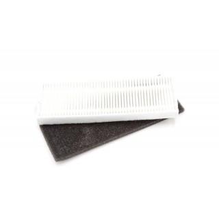Set di filtri HEPA per Ecovacs Deebot M81 / DM81 / DT85