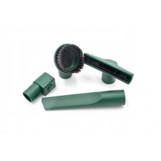 Set di spazzole per aspirapolveri Vorwerk Kobold VK118 / VK120 / VK122