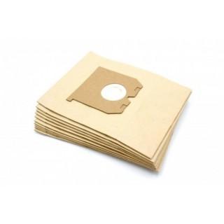 Sacchetti per aspirapolvere Electrolux E10, carta, 10 pezzi
