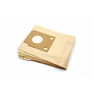 Sacchetti per aspirapolvere Hoover H7, carta, 10 pezzi