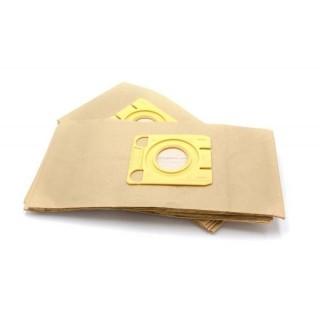 Sacchetti per aspirapolvere Miele D, carta, 10 pezzi