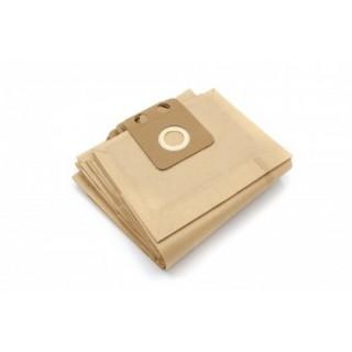 Sacchetti per aspirapolvere Nilfisk GD710 / GD910 / GD1000, carta, 10 pezzi