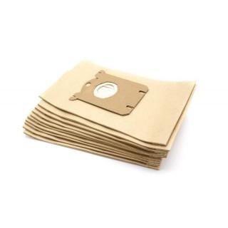 Sacchetti per aspirapolvere Philips FC8020 / AEG Viva  Control / Electrolux E15, carta, 10 pezzi