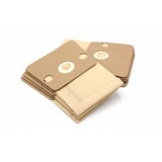 Sacchetti per aspirapolvere Rowenta Neo / Soam / ZR480, carta, 10 pezzi