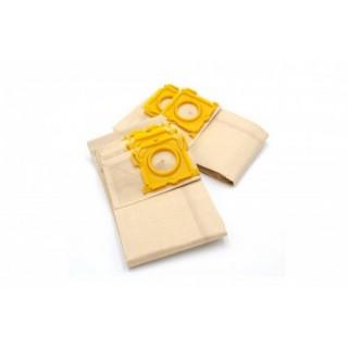 Sacchetti per aspirapolvere Sebo Airbelt C / Automatic X1 / Professional G, papir, 10 kos