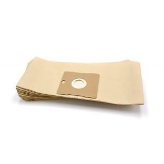 Sacchetti per aspirapolvere AEG 4500 / Electrolux 4520, carta, 10 pezzi