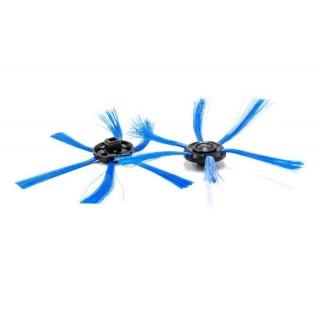 Set di spazzole laterali a tre lati per Philips SmartPro Active FC8810 / FC8820
