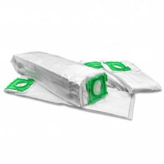 Sacchetti per aspirapolvere Sebo C1 / C2 / X1 / X2, 5 pezzi