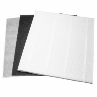 Set di filtri HEPA per DeLonghi DAP 700 / DAP 700 E