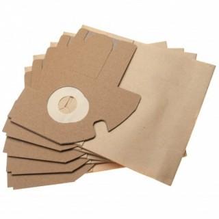 Sacchetti per aspirapolvere Thomas Fontana, papir, 5 kos