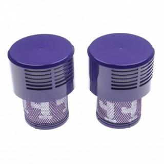Set di filtri HEPA per Dyson V10 / SV12