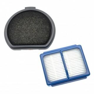 Set HEPA filtrov per AEG QX9 / ASKQX9